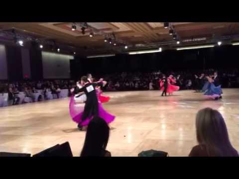 2015 United States Dance Championships