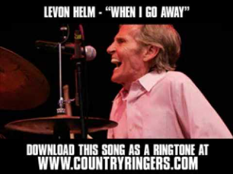 Levon Helm - When I Go Away [ New Video + Download ]