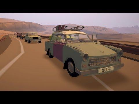 Jalopy - Heading Back