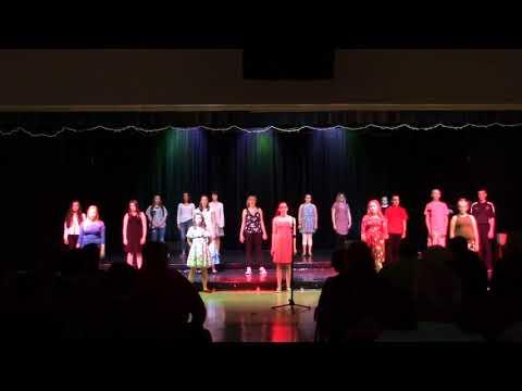 Rio Middle High School Spring Concert 2018