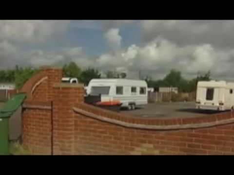 Human rights judge allows 'Dale farm 2' travellers to stay on illegally built site