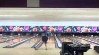 Mathematics in Bowling