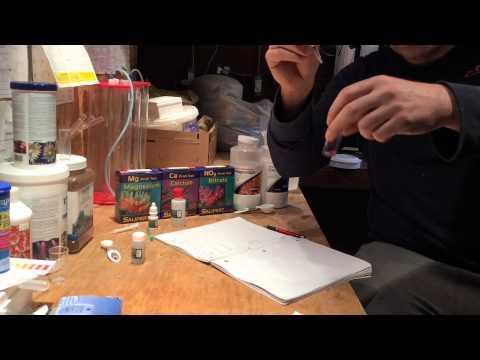 Testing For Magnesium