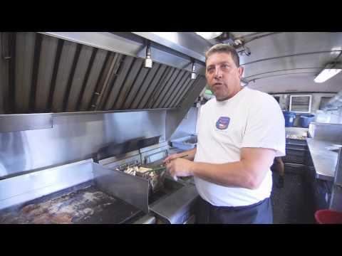 myCalgary Rocky's Burger Bus