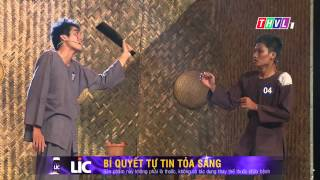 Cười Xuyên Việt - Chung kết 5 (22/5/2015)|Làng Vũ Đại - Dương Thanh Vàng & Mạc Văn Khoa