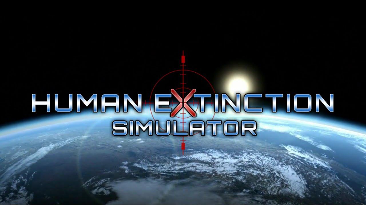 Human Extinction Simulator – Turn-based strategy game – Trailer 2