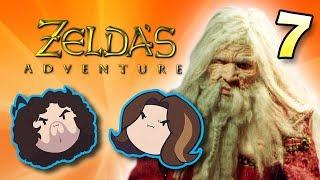 Zelda's Adventure: Flat Out Disturbing - PART 7 - Game  Grumps