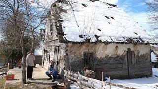 Korićani selo moje pusto