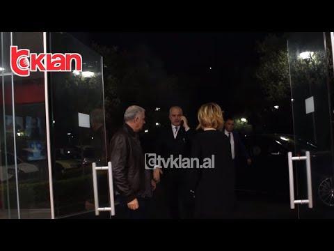 Kryeministri Edi Rama mberrin ne TV Klan, Opinion