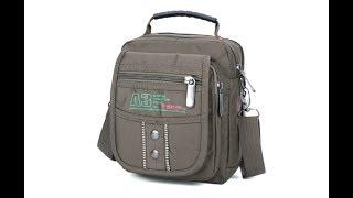 Мужская сумка | Men messenger bag(, 2017-06-24T13:00:13.000Z)
