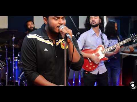 Dil Chahta Hai (Live Jam Cover) Tantra | Tantra Records | Oviya Studios