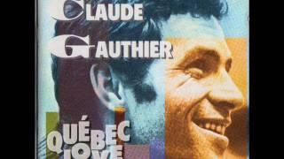 Claude Gauthier - Parlez-moi de vous