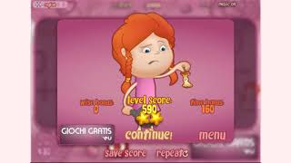 How to play Detective Clara He Fridge Affair game | Free online games | MantiGames.com