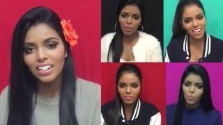 Download Hindi Video Songs - Neeyum Naanum| Naanum Rowdythaan| Acapella Cover With Drumbeat by Suthasini