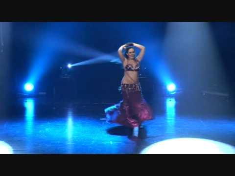 The Secret Of Belly Dance 19.11.2010 - Tanja Mirić