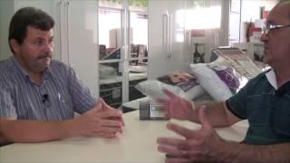 Empresário da Luciano Móveis em Tabuleiro do Norte fala dos 23 anos de tradição e da 1° Loja Virtual