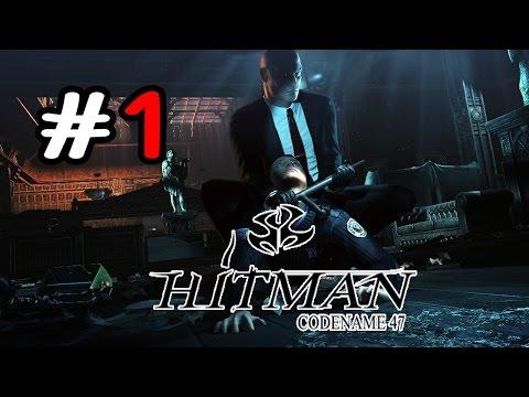 Hitman Codename 47 Türkçe Bölüm 1- Çinliler