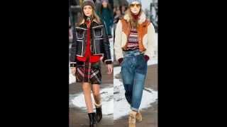 видео Самые модные женские пальто осень-зима 2014-2015 года фото