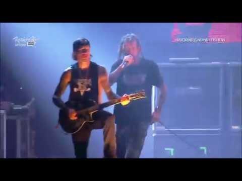 Lamb of God - Redneck Live Rock in Rio 2015