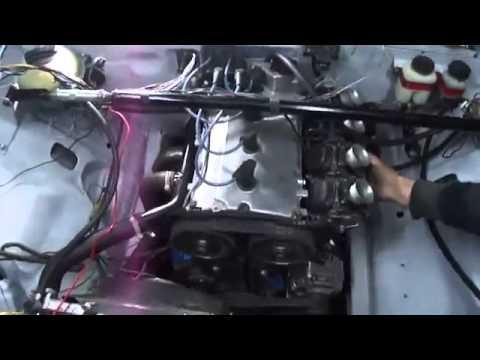 Ваз 2101 тюнинг своими руками двигателя