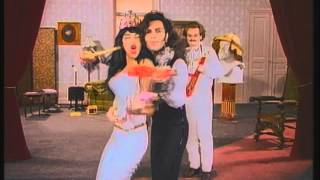 Army of Lovers - Ride The Bullet (1990)