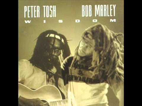 Bob Marley and Peter Tosh - Maga Dog