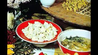 The Azerbaijani cuisine