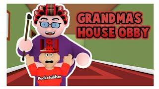Granny house obbi (ROBLOX)