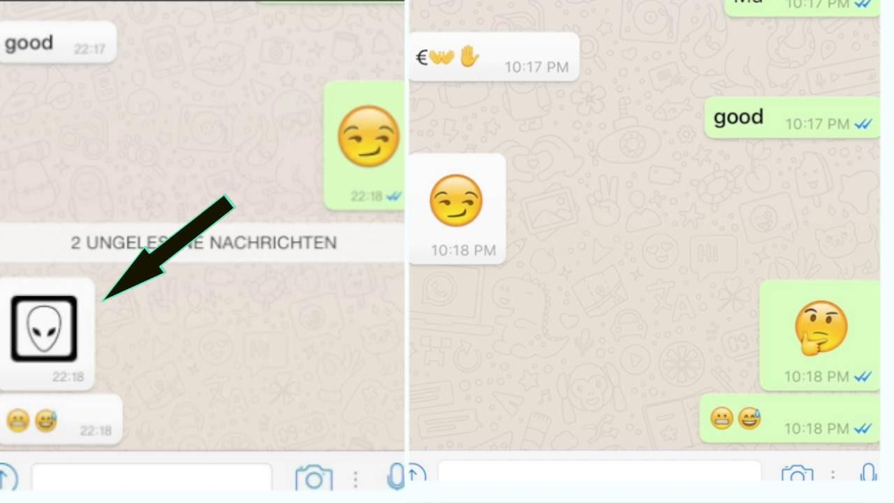 Whatsapp Must Know Tips And Tricks Fontemoji Youtube
