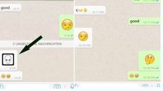 WhatsApp Must Know Tips and Tricks (Font/Emoji)