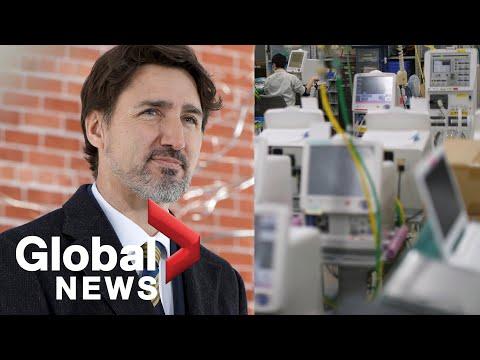 Coronavirus outbreak: Canadian