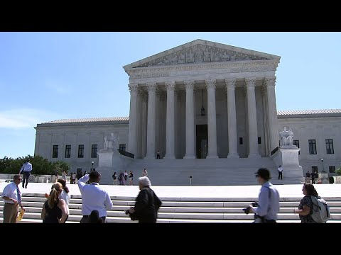 SCOTUS rules in two politically charged cases