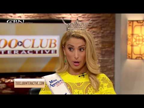 700 Club Interactive - August 16, 2016