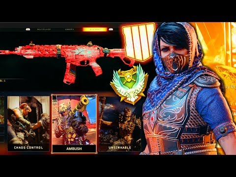 Black Ops 4: Treyarch Fully Detailed The NEW UPDATE 1.12 Coming Next Week