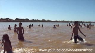 73º A praia de Minas em Januaria / Norte de Minas Gerais - MG / Brasil