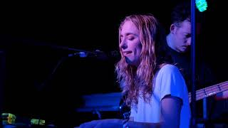Pumarosa - Devastation live Castle and Falcon, Birmingham 20-11-19