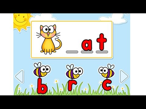 Letter Words With The Letter V