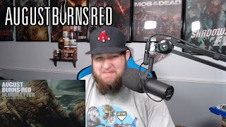 Metal Musician Reacts to August Burns Red - Bloodletter
