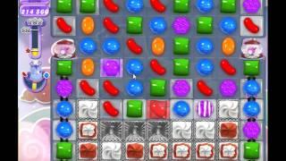 Candy Crush Saga Dreamworld Level 565 No Booster