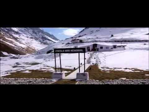 Indian Army - Brave soldiers of India Travel Video