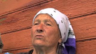 Dominka Czekun, Ukraina, wieś Stari Koni