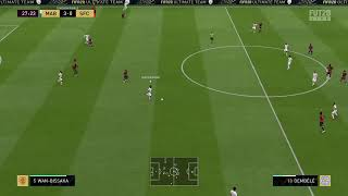 MORE CHANGES Rivals Fifa 20 ROAD TO GLORY 11 part 2