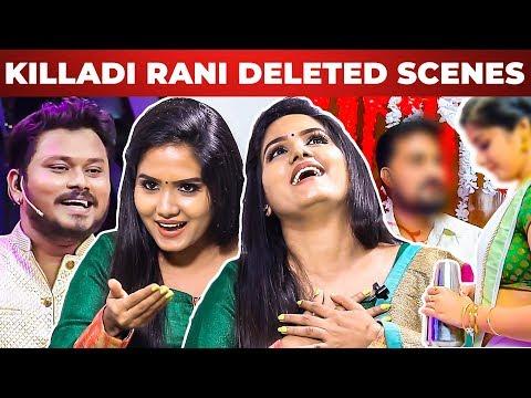 First Night Scene-காக Wait பண்ணி பாப்பாங்க! - Eeramana Rojave Serial Actress Sai Gayathri Interview
