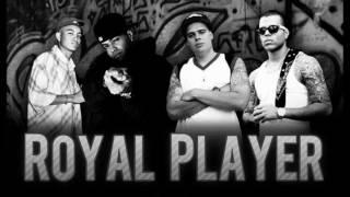 Entre a Cruz e a Pistola - A Familia  Royal Players  *Reggaeton Brasil  2011*