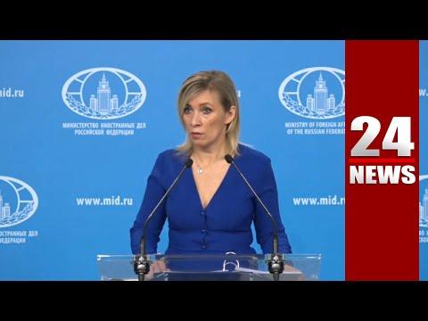 Ինչո՞ւ ՌԴ խաղաղապահներն արգելում են շատերի մուտքն Արցախ  մեկնաբանում է Զախարովան