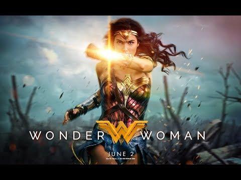 Чудо-женщина - смотреть онлайн мультфильм бесплатно в