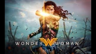 VLOG: х/ф Чудо-Женщина (Wonder Woman). Осторожно: ненависть.