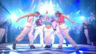 Darude - Feel The Beat (Live At Totp De)