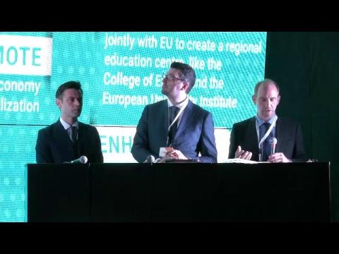 European Fund for the Balkans' 10th Anniversary Event - Live Stream