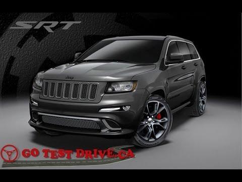 2014 jeep grand cherokee srt8 youtube. Black Bedroom Furniture Sets. Home Design Ideas